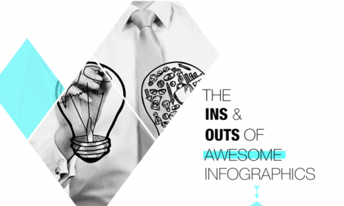 The Ins and Outs of Awesome Infographics