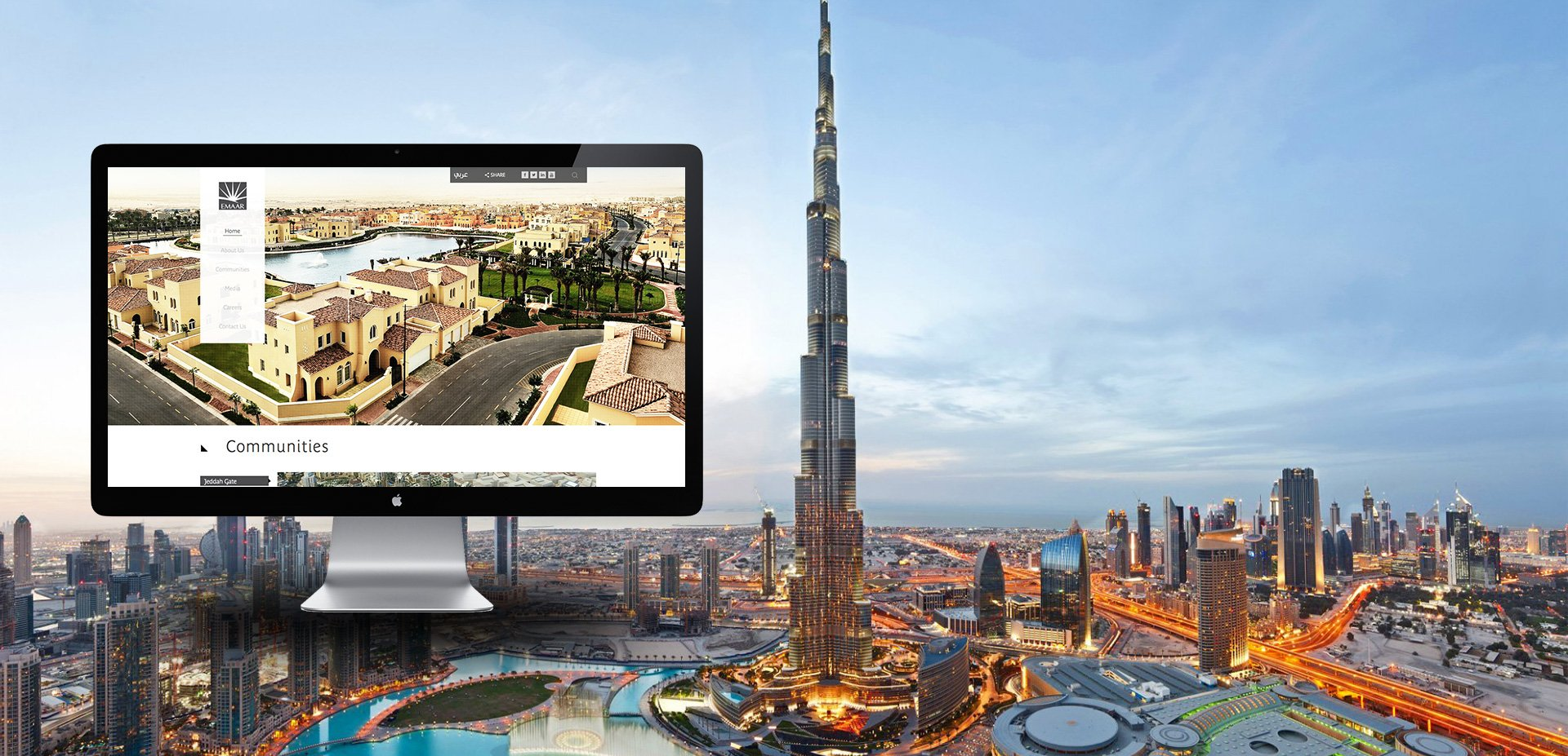 Emaar Middle East